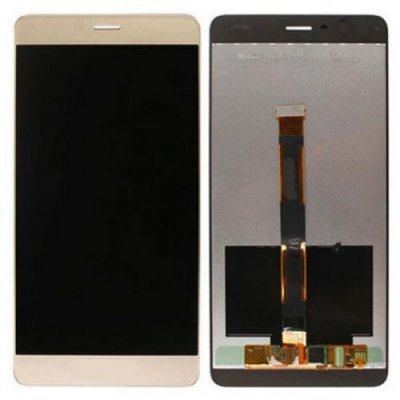 Mobile Phone Screen Assembly for HUAWEI Honor V8 - GOLD
