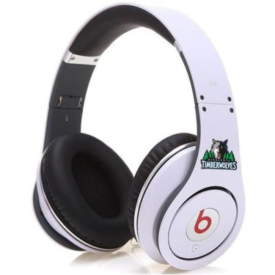 Beats By Dre NBA Minnesota Timberwolves