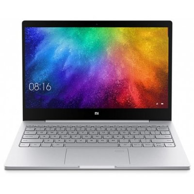 Xiaomi Mi Notebook Air 13.3 Fingerprint Ed. - SILVER