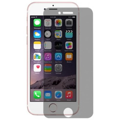 Hat - Prince Anti-peep Screen Protective Film for iPhone 7 Plus - TRANSPARENT