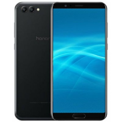 HUAWEI Honor V10 4G Phablet 6GB RAM - BLACK