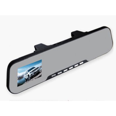 "X8880 2.7""TFT HD Rearview Camera Lens Car Video Recorder DVR"