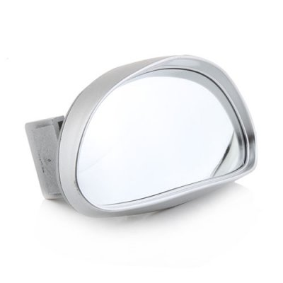 Car Adjustable Blind Spot Mirror
