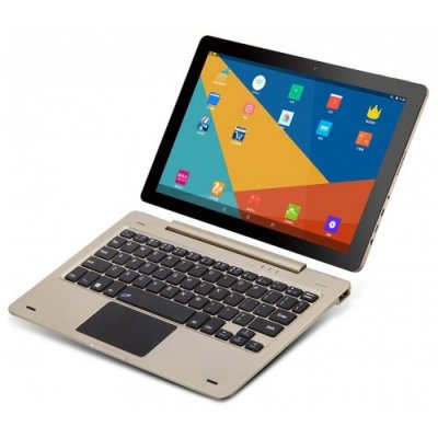 Refurbished Onda OBook10 Ultrabook Tablet PC - GOLDEN