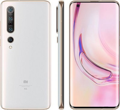 Xiaomi Mi 10 Pro 5G Android 11.0 Snapdragon 865 Ram 8GB/12GB ROM 256GB/512GB 6.67 inches Super AMOLED Screen