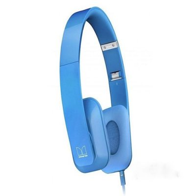 Nokia Purity HD Stereo Headsets by Monster blue