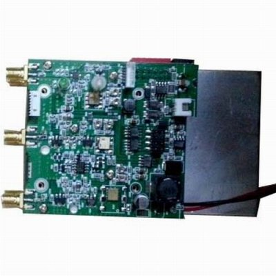 Mother-board for Selectable Portable 3G 4G Cell phone & LoJack Jammer