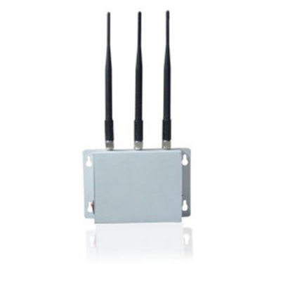 More Advanced Cell Phone Jammer + 20 Meter Range