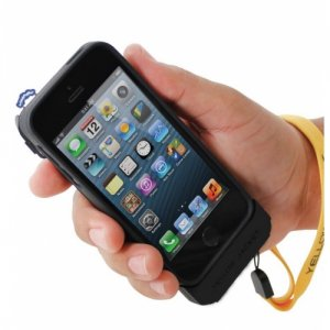 Yellow Jacket iPhone 5/5S Stun Gun
