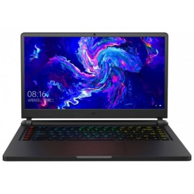 Xiaomi Mi Gaming Laptop 15.6 inch - DARK GRAY