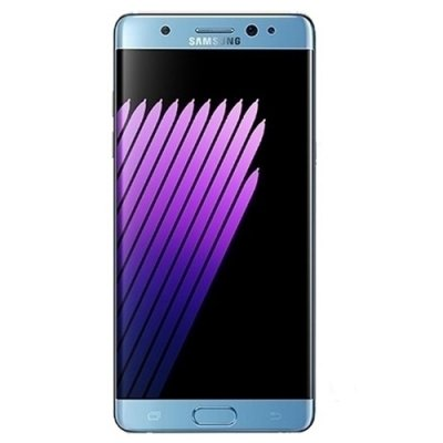Samsung Galaxy Note 7 Android 9.1 Dual sim Snapdragon 835 RAM 6GB ROM 64GB Curved Screen