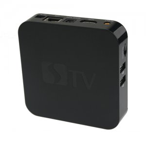 MTB006 Android TV Box Android PC Android 9.1 A10 1080P HDMI RJ45 4GB