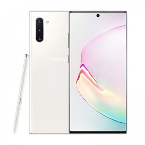 Samsung Galaxy Note 10 5G Android 9.0 3.5 GHZ Phone Snapdragon 855 CPU RAM 12GB ROM 256GB