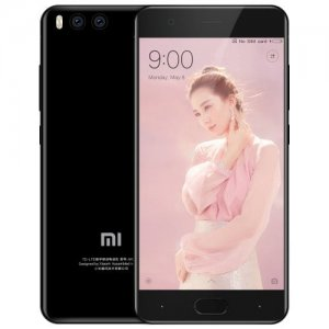 Xiaomi Mi 6 4G Smartphone 5.2 inch MIUI 8 Snapdragon 835 Octa Core 2.5GHz 6GB RAM 64GB ROM 12.0MP Rear Camera NFC - BLACK