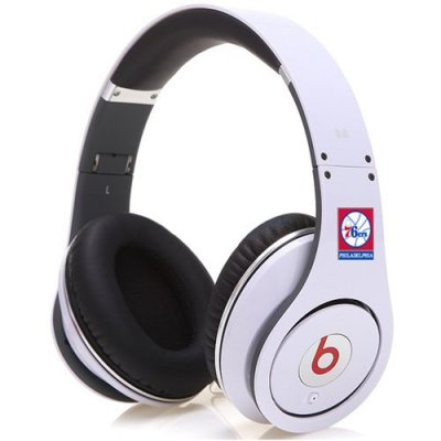 Beats By Dre NBA Philadelphia 76ers
