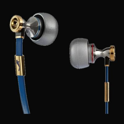 Miles Davis Trumpet High Performance Headphones