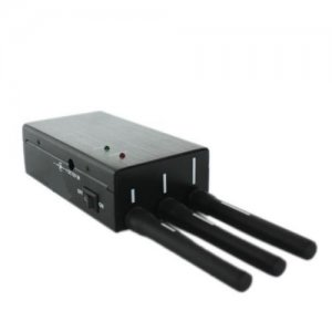 High Power Wireless Video and WIFI Jammer