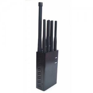 3g 4g lte jammer - Jammer Blocker - Most Powerful 6 Bands Radar Style Cell Phone Jammer ( Extreme Cool Edition )