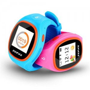 ZGPAX S866 Children GPS Smartwatch Phone