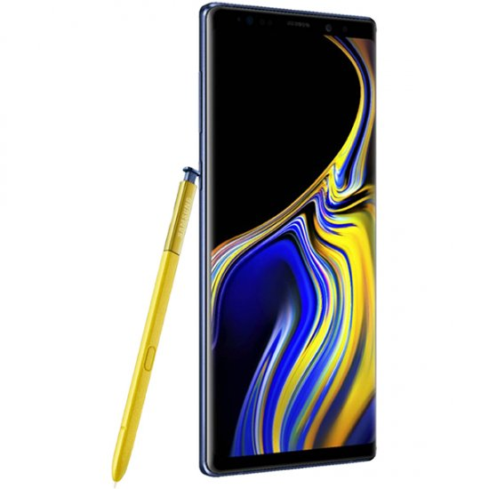 Samsung Galaxy Note 9 Clone Android 8 1 Phone Snapdragon 845