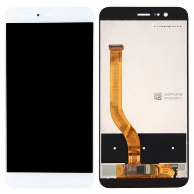 Digitizer Full Assembly LCD Screen for HUAWEI Honor V9 - WHITE