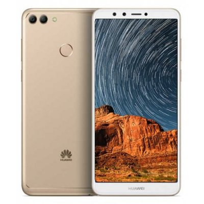 HUAWEI Y9 2018 4G Phablet Global Version - GOLD