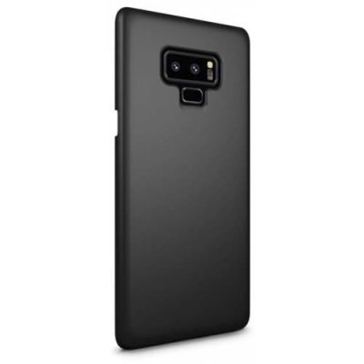 Shield Series Hard Protective Case Cover for Samsung Galaxy Note 9 - BLACK