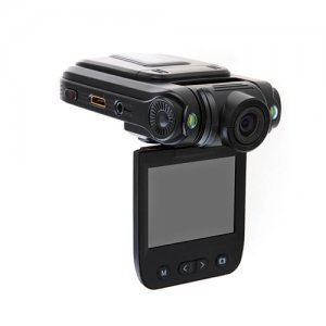 F8000 Car DVR Full HD 1080P Night Vision HDMI
