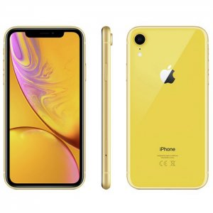 Apple iPhone XR iOS 12 Unlocked Mobile Phone