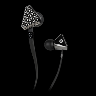 Beats By Dr Dre Heartbeats By Lady Gaga In-Ear Chrome Headphones