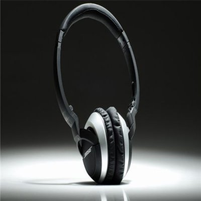 Bose OE2 Headphones black-163