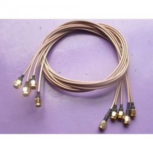40cm Extra Coaxial Cable for Jammer Antennas