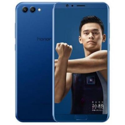 Huawei Honor V10 4G Phablet English and Chinese Version - BLUE