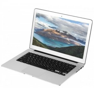ENZ K16 Notebook 8GB + 60GB - PLATINUM