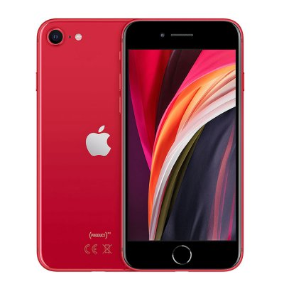 iPhone SE 2020 4.7inch Retina IPS LCD iOS 14 RAM 3GB ROM 64GB 128GB 256GB Unlocked OEM version