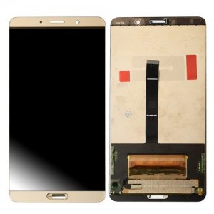 LCD Phone Touch Screen Replacement Digitizer Display Assembly Tool for Huawei Mate 10 - CHAMPAGNE GOLD