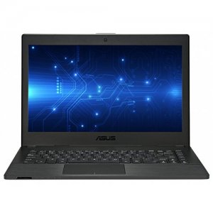 ASUS P2440UQ7200 Notebook 4GB RAM Fingerprint Recognition - BLACK