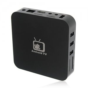 MX500 Android 9.1 Android TV Box Cortex A9 4GB HDMI RJ45 YPbPr