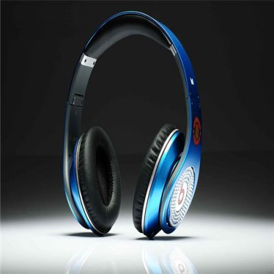 Beats By Dre Manchester United Football Club With the Diamond Edition Headphones