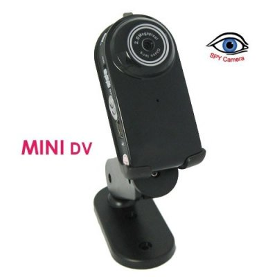 Mini Popular HD Digital Video Camera with 2GB SD Card
