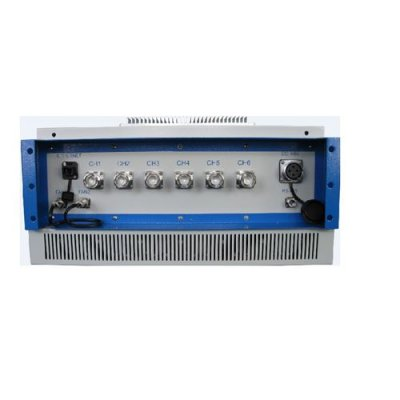DDS Full frequency High Power All Signal Jammer 20-3000MHz