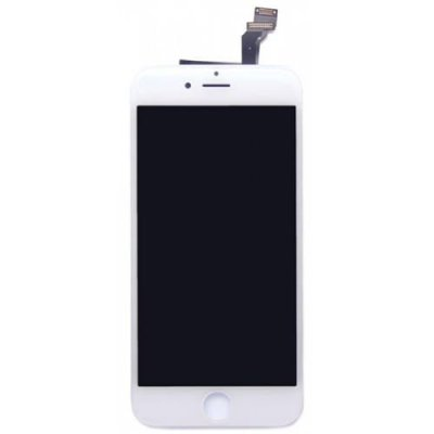 White Screen Assembly for iPhone 6 - WHITE