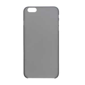 iPhone 6 Plus/6s Plus Ultrathin Phone Case - Frosted Black
