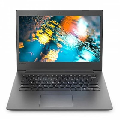 Lenovo ideapad320C Notebook - DARK GRAY