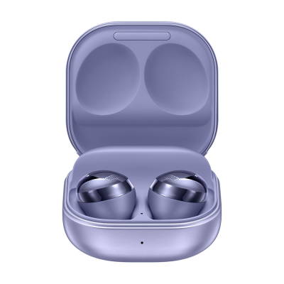 Samsung Galaxy Buds Pro True Wireless Earbuds w/ Active Noise Cancelling Wireless Charging Case Included