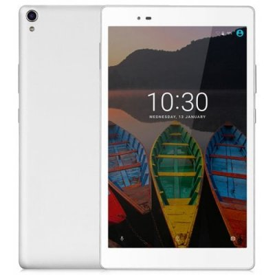 Lenovo P8 ( TAB3 12 Pro Max ) Tablet PC - WHITE