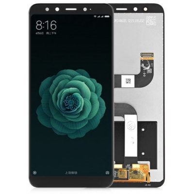 Original Xiaomi FHD Touch LCD Screen for Xiaomi Mi 6X - BLACK