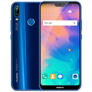 HUAWEI P20 Lite 4G Phablet Global Version - BLUE