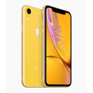 iPhone Xr iOS 12 Snapdragon 845 Octa Core 6.1 inch Retina Screen 4G LTE 64GB 128GB 256GB