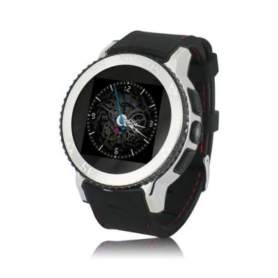 ZGPAX S7 IP67 Waterproof Android 9.1 3G Smart Watch Phone